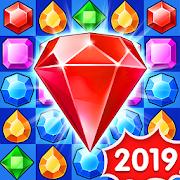 Jewels Legend - 3 gewinnt spiele gratis