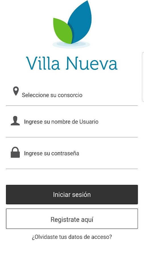 Villa Nueva- screenshot