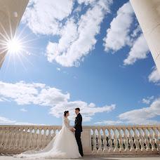Wedding photographer Dulat Satybaldiev (dulatscom). Photo of 05.10.2018