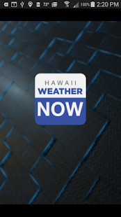 Hawaii News NOW WeatherNOW - screenshot thumbnail