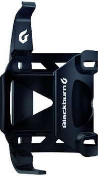 Blackburn Bottle Holder - Black