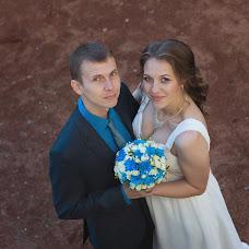 Wedding photographer Daniil Borovskikh (Dream4to). Photo of 09.07.2018