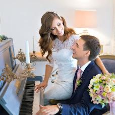 Wedding photographer Lera Kornacheva (lera479). Photo of 26.11.2016