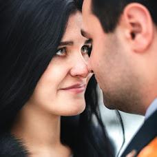 Wedding photographer Olesya Efanova (OlesyaEfanova). Photo of 24.11.2017