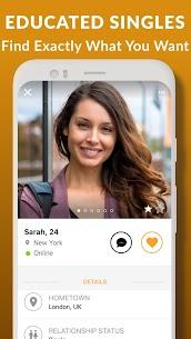 Baixar Qeep Dating App Última Versão – {Atualizado Em 2021} 4