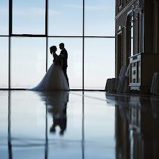 Wedding photographer Ekaterina Terzi (Terzi). Photo of 01.03.2017