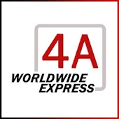 4A Worldwide Express App