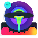 Ombre - Icon Pack icon