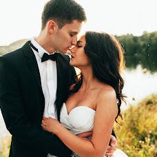 Wedding photographer Andrey Yavorivskiy (andriyyavor). Photo of 08.10.2015