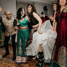 ช่างภาพงานแต่งงาน Dechaut Puttibanjaroensri (Rawsimage) ภาพเมื่อ 12.10.2018