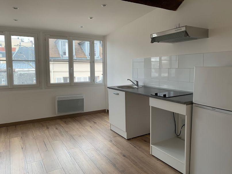 Location  appartement 2 pièces 28.86 m² à Charenton-le-Pont (94220), 895 €