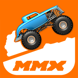 MMX Hill Climb Icon do Jogo