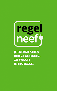 App Regelneef – energiedirect.nl APK for Windows Phone