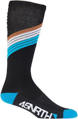 45NRTH Midweight Hotline Knee Sock alternate image 0