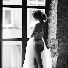 Wedding photographer Sergey Volkov (SergeyVolkov). Photo of 13.04.2017