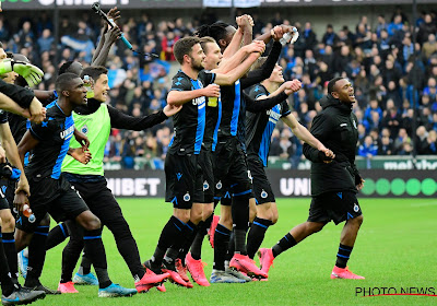 """""""Club Brugge kampioen? Dat gevoel is helemaal weg. Of gaan we de spelers achteraf nog even op de schouders dragen?"""""""