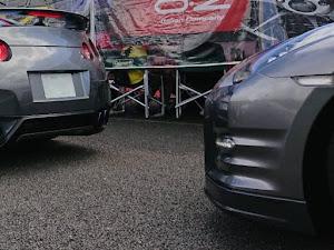 NISSAN GT-R R35のカスタム事例画像 はるなんさんの2020年06月12日21:54の投稿