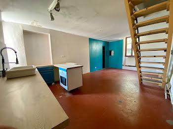 appartement à Levens (06)