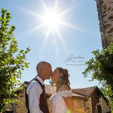 Wedding photographer Marie-France Guillen (MarieGuillen). Photo of 14.04.2019