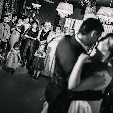 Fotógrafo de bodas Dmitriy Nikonorov (Nikonorovphoto). Foto del 23.06.2017