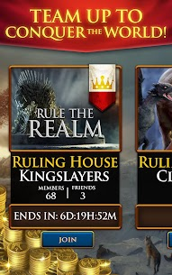 Game of Thrones Slots Casino: Epic Free Slots Game 6