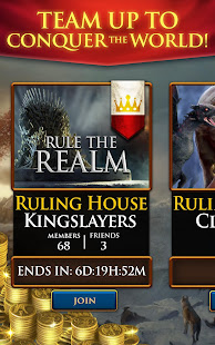 Game Game of Thrones Slots Casino: Epic Free Slots Game APK for Windows Phone
