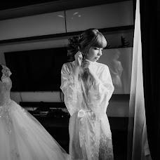 Wedding photographer Arina Egorova (ArinaGab0nskaya). Photo of 02.12.2017