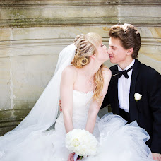 Wedding photographer Anna Fillips (AnnaPhillips). Photo of 17.05.2016