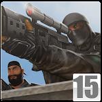 وحدة النمر - 15 Icon