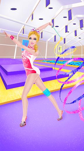American Gymnastics: Girls SPA