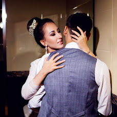 Wedding photographer Konstantin Kopernikov (happyvideofoto). Photo of 26.09.2017