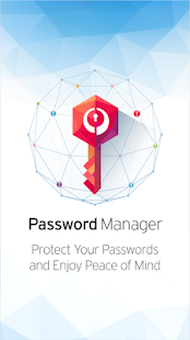 Password Manager-single signon- screenshot thumbnail