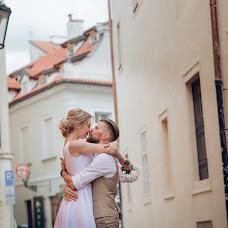 Wedding photographer Konstantin Zhdanov (crutch1973). Photo of 29.04.2018