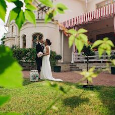Wedding photographer Anya Agafonova (anya89). Photo of 13.08.2018