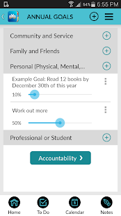 Life Organizer- screenshot thumbnail