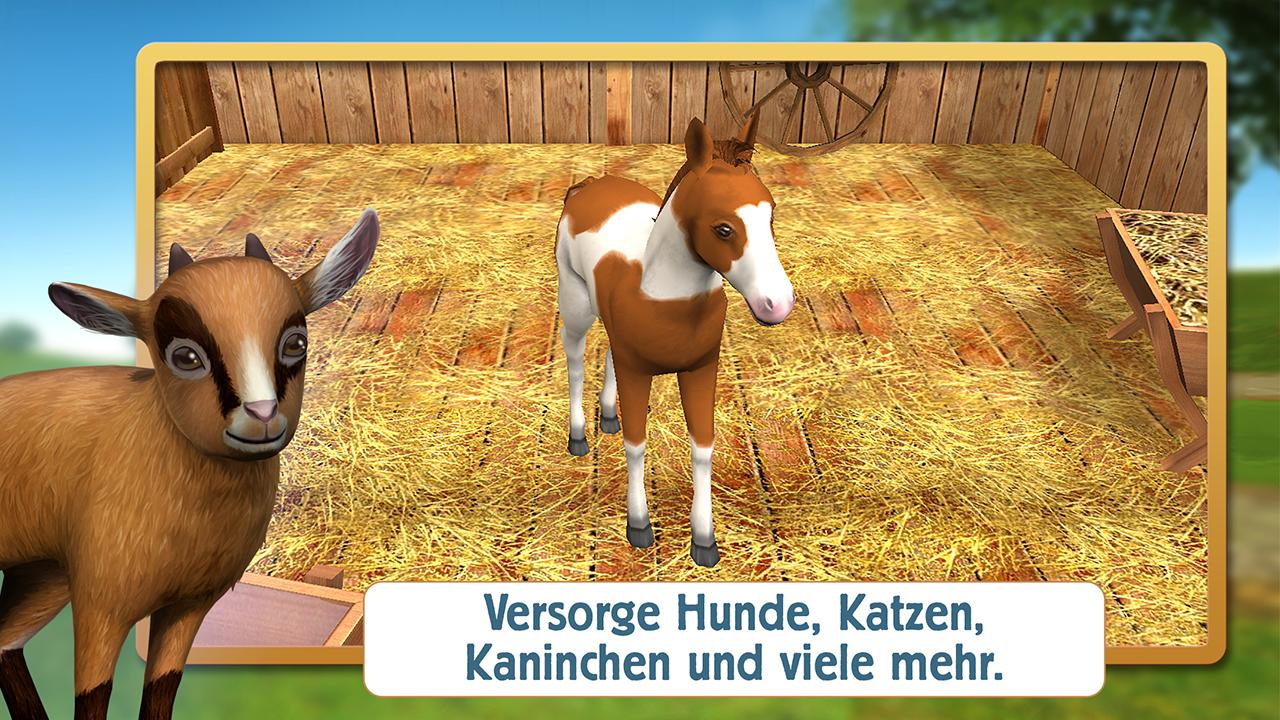 Petworld 3d Mein Tierheim