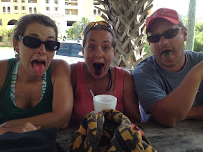 Photo: ie. tongue colorers