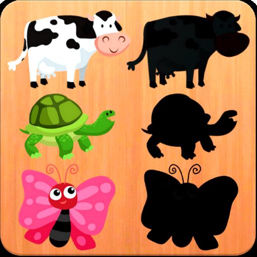 Animals Puzzles 2