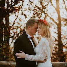 Wedding photographer Andrzej Gorz (gorz). Photo of 25.10.2017