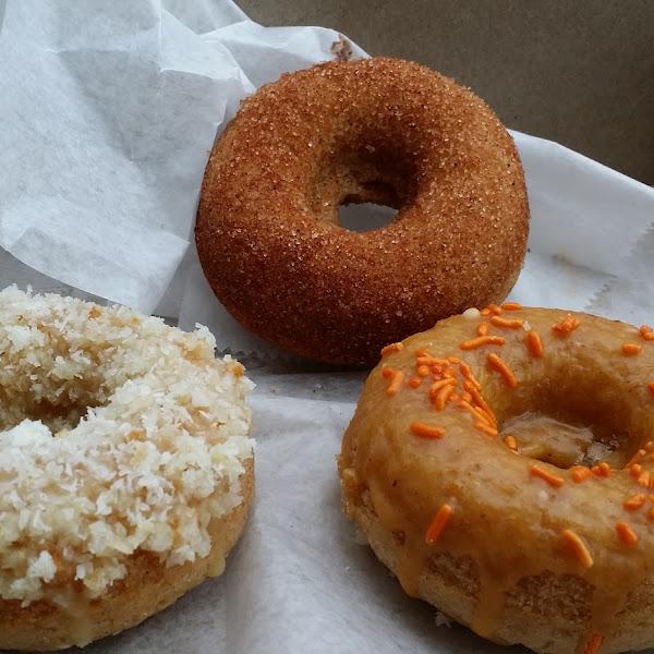 Photo from Harmony Bakery
