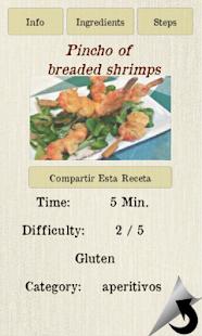 Easy Recipes - náhled