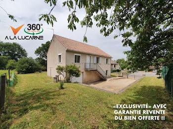 maison à Cronat (71)