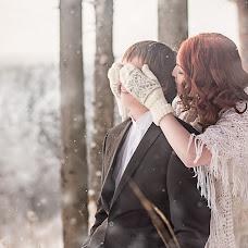 Wedding photographer Anzhela Lekomceva (NGMAGiC). Photo of 26.01.2017