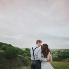 Wedding photographer Vitaliy Bendik (bendik108). Photo of 29.05.2018