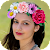 Flower Wedding Crown Hairstyle file APK Free for PC, smart TV Download