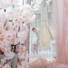 Wedding photographer Valeriya Kulikova (Valeriya1986). Photo of 05.12.2017