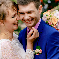 Wedding photographer Vladimir Ischenko (Kasic). Photo of 19.01.2017