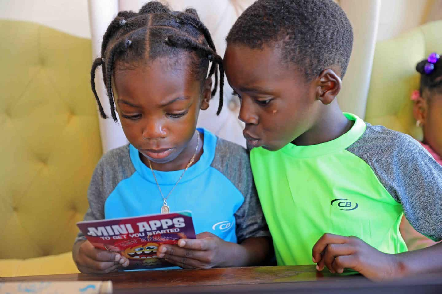 A Comprehensive Resource Guide For Black Homeschooling Families 3