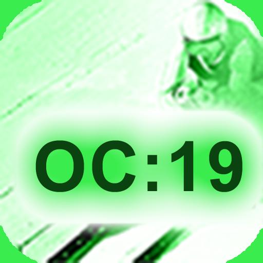 Offline Challenge 19 (OC:19)