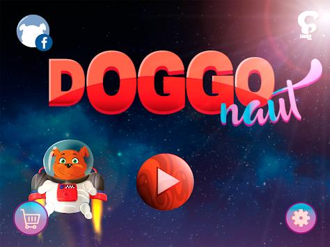 Doggonaut apk screenshot